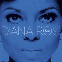 Diana Ross – Blue (CD)