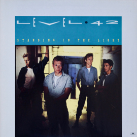 Level 42 – Standing In The Light