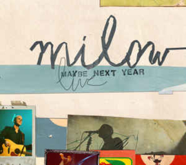 Milow – Maybe Next Year (CD)