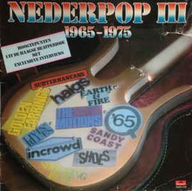 Various – Nederpop III 1965-1975