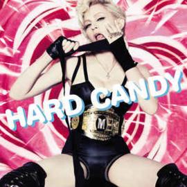 Madonna – Hard Candy (CD)