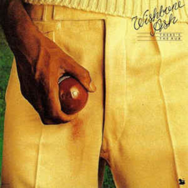 Wishbone Ash ‎– There's The Rub