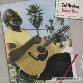 Ted Hawkins ‎– Happy Hour