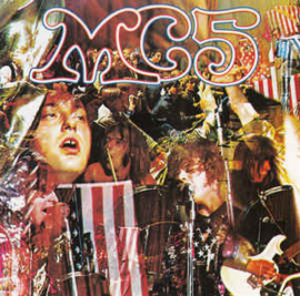 MC5 ‎– Kick Out The Jams (CD)