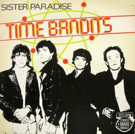 Time Bandits – Sister Paradise
