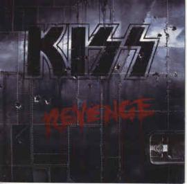Kiss – Revenge (CD)