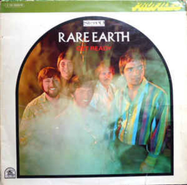 Rare Earth ‎– Get Ready/Ecology