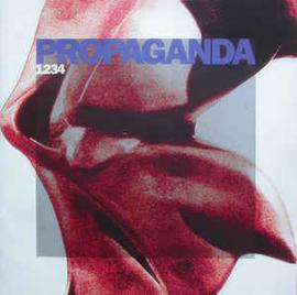 Propaganda – 1234 (CD)