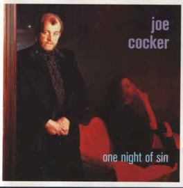 Joe Cocker ‎– One Night Of Sin (CD)