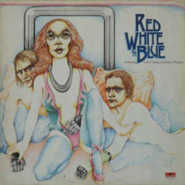 Red White 'N Blue ‎– Red White 'N Blue