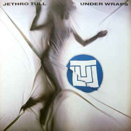 Jethro Tull ‎– Under Wraps
