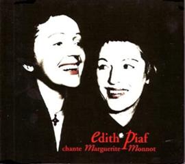Edith Piaf Chante Marguerite Monnot – Edith Piaf Chante Marguerite Monnot (CD)