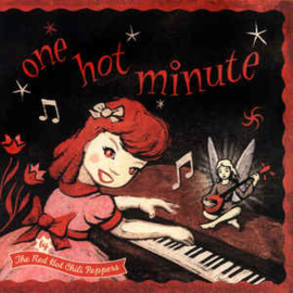 Red Hot Chili Peppers ‎– One Hot Minute (CD)