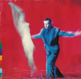Peter Gabriel ‎– Us (CD)