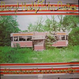 Daryl Hall & John Oates – Abandoned Luncheonette