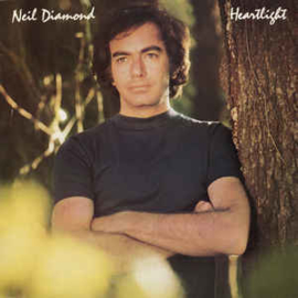 Neil Diamond ‎– Heartlight