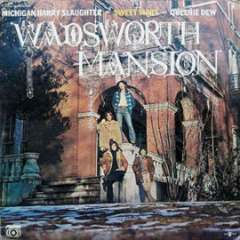 Wadsworth Mansion ‎– Wadsworth Mansion