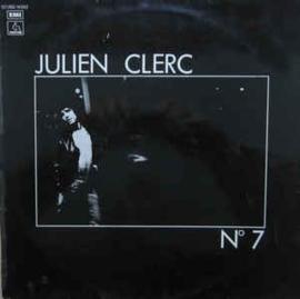 Julien Clerc – № 7
