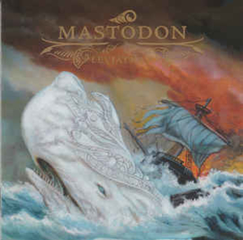Mastodon – Leviathan (CD)