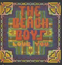 Beach Boys – The Beach Boys Love You