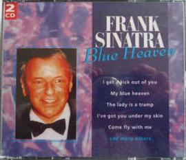 Frank Sinatra – Blue Heaven (CD)