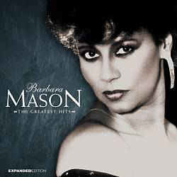 Barbara Mason ‎– The Greatest Hits (CD)