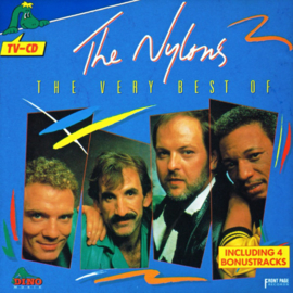 Nylons – The Very Best Of The Nylons (CD)