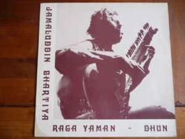 Jamaluddin Bhartiya, Lateef Ahmed Khan – Raga Yaman ~ Dhun