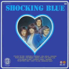 Shocking Blue – With Love From ...