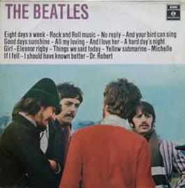 Beatles – The Beatles