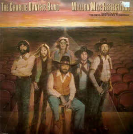 Charlie Daniels Band ‎– Million Mile Reflections
