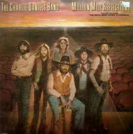 Charlie Daniels Band – Million Mile Reflections