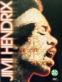 Jimi Hendrix – Jimi Hendrix (DVD)