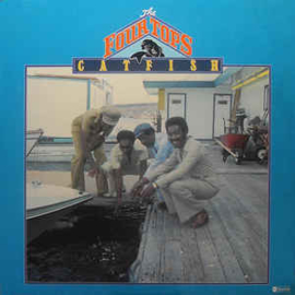 Four Tops ‎– Catfish