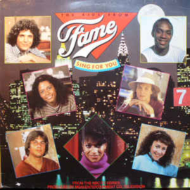 Kids From Fame ‎– Sing For You