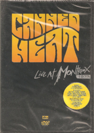 Canned Heat – Live At Montreux 1973 (DVD)