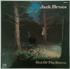 Jack Bruce ‎– Out Of The Storm