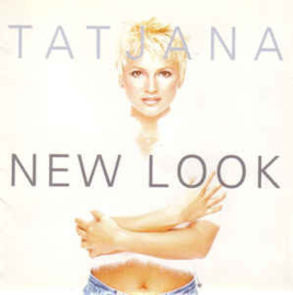 Tatjana ‎– New Look (CD)