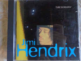 Jimi Hendrix ‎– Tube Screamin' (CD)