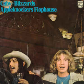 Cuby + Blizzards – Appleknockers Flophouse