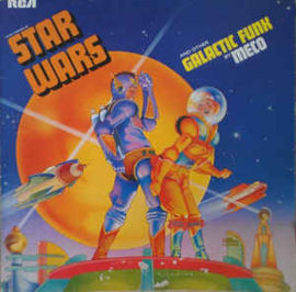 Meco – Music Inspired By 'Star Wars' And Other Galactic Funk