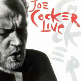 Joe Cocker ‎– Joe Cocker Live (CD)