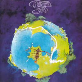 Yes – Fragile (CD)