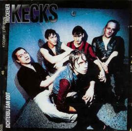 Tröckener Kecks – Dichterbij Dan Ooit (CD)