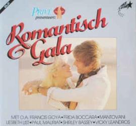 Various – Privé Presenteert: Romantisch Gala