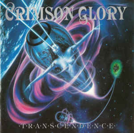 Crimson Glory ‎– Transcendence (CD)