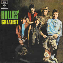 Hollies ‎– Hollies' Greatest
