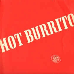 Flying Burrito Brothers ‎– Hot Burrito