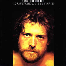 Joe Cocker ‎– I Can Stand A Little Rain (CD)