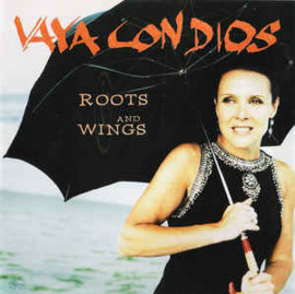 Vaya Con Dios ‎– Roots And Wings (CD)